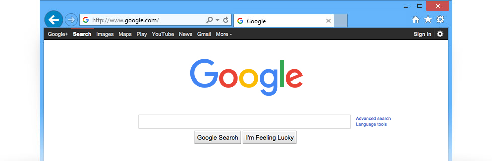 how to add pages to google homepage