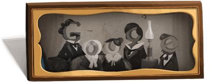 224ème anniversaire de Louis Daguerre