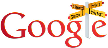 Google Logos of August 2011