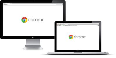 intl chrome browser